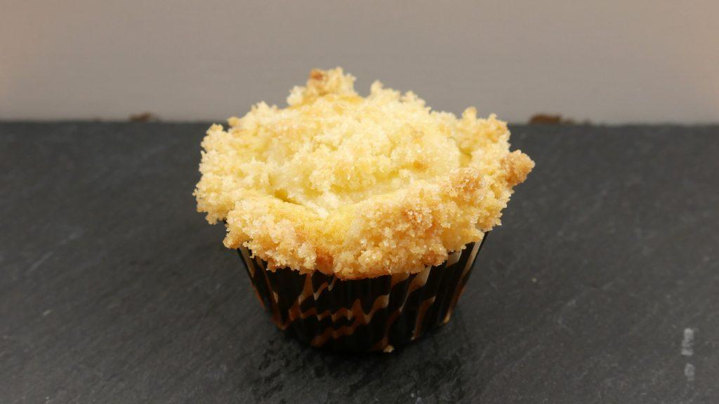 Muffins de Cream Cheese
