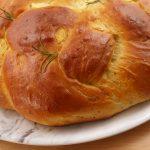 Sanduíche de Café da Manhã (Breakfast Sandwich)