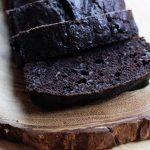 Biscoito Amanteigado de Chocolate com Laranja (Orange Chocolate Chip Shortbread Cookies)
