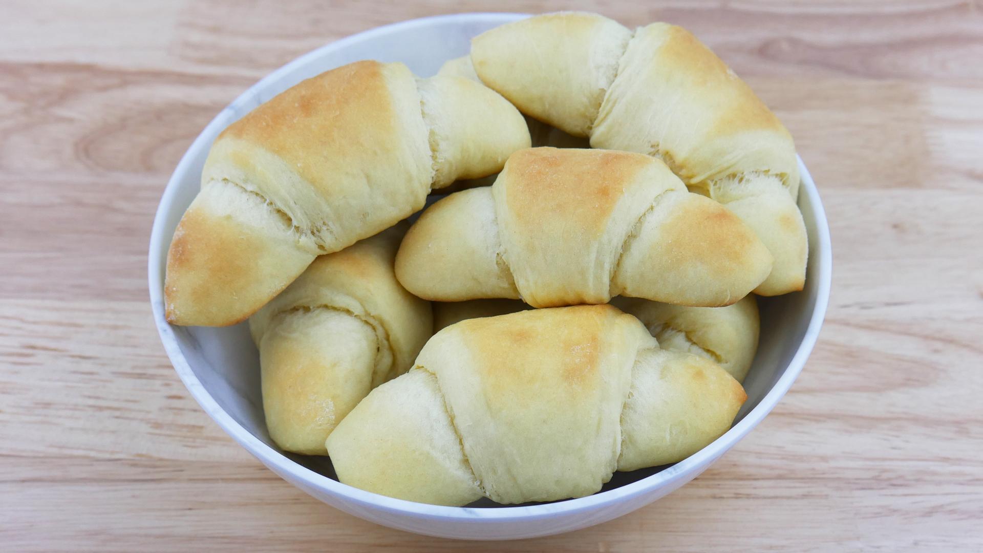 Pãozinho de Manteiga